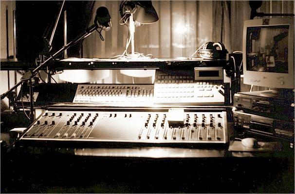 Notes cz.9 Radio Manhattan początki