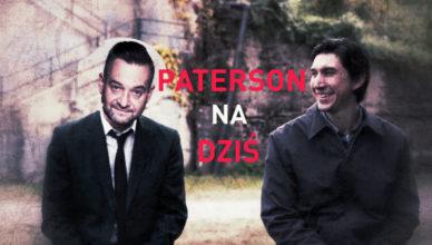 Paterson Bisior i Anna