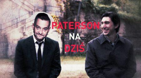 Paterson #1 Introdukcja