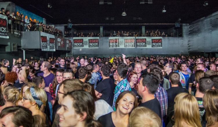 Rocktober Fest 2013