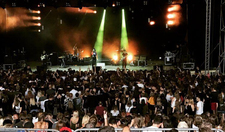Rock In Summer Festival